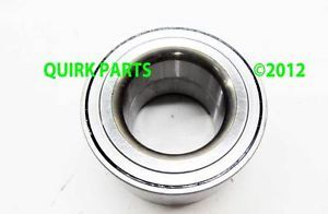 2000 2003 Nissan Maxima Front Wheel Bearing Replacement Genuine Brand New