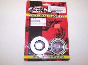 Yamaha Grizzly 660 700 Front Wheel Bearing Kit 03 10