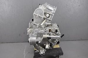 Honda Rincon 680 07 Complete Engine Transmission Runs Nice