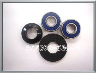 Front Wheel Bearing Seal Honda CRF150F 03 09 CRF230F