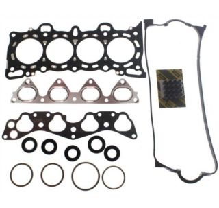 Cylinder Head Gasket Set Engine Kit Honda Civic 1 6L