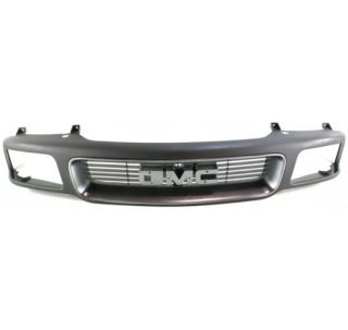 New Grille Assembly Grill Black GMC Jimmy 97 96 95 Sonoma 94 Auto Parts 15653573