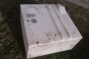 Moeller Marine Boat Fuel Tank New 58 Gallon