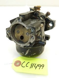 Cub Cadet 782 Tractor Kohler KT17 17hp Engine Carburetor