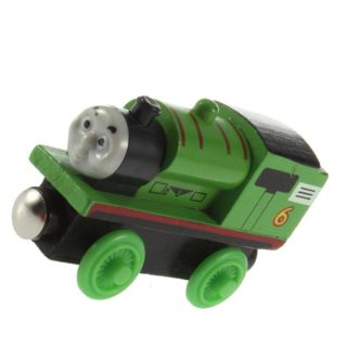 Henry Thomas Friends The Train Engine Wooden Child Toy 2 Pairs of Wheels G9