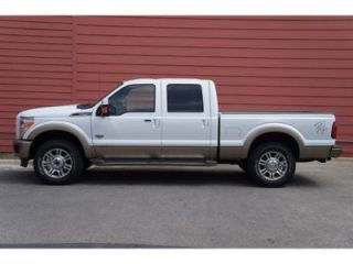 F250 King Ranch Wheels