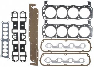 Ford 5 8L 351CI Victor Reinz Engine Kit Gasket Set 953379VR