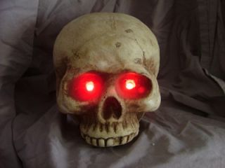 Red LED Eyes Halloween Prop Props