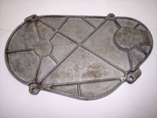 93 96 Polaris Storm 800 Ultra 680 XLT XCR RXL 650 600 500 Gear Chain Case Cover