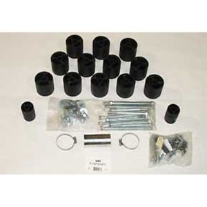 "82 93 Chevy S10 Pickup Truck Reg Cab 3"" Body Lift Kit"