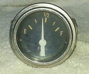 Stewart Warner Temp Gauge
