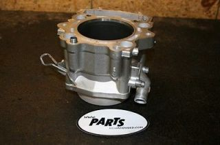 Yamaha Raptor 700 Cylinder Top End Motor Engine Piston