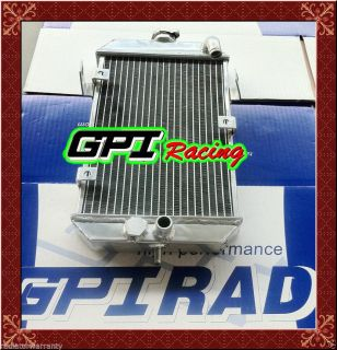 ATV Yamaha Raptor 660R 660 All Aluminum Radiator