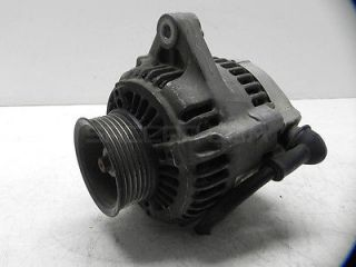 Honda Accord 94 97 Alternator Generator DX LX 4 Cylinder 31100 P0A A01 A265