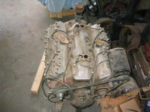 99A Mercury Flathead Engine Early NASCAR Racing History Hot Rod Scta 1932 Ford