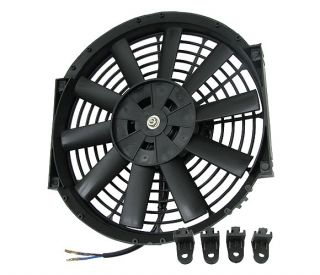 Toyota Celica 12 inch Performance Electric Radiator Fan