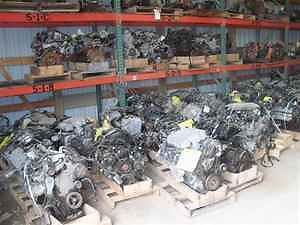 Chevy GMC Olds Buick 305 5 0L Engine Motor LKQ