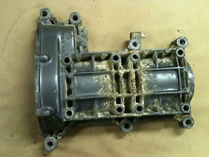 99 Yamaha XL 700 Engine Lower Crankcase Bottom Crank Case XL 700