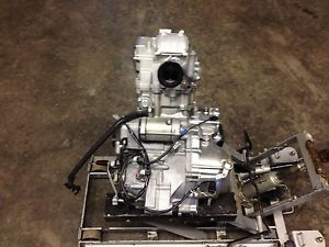 2009 Yamaha Raptor 700 Complete Engine Motor Runs Great No Noises No Smoke