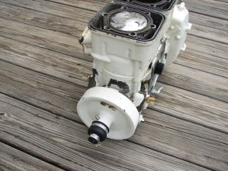 Sea Doo SeaDoo XP HX SPx GTI GS 717 720 Engine Motor