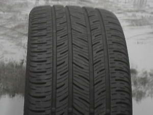 1 245 40 18 Continental Conti Pro Contact Used Tires