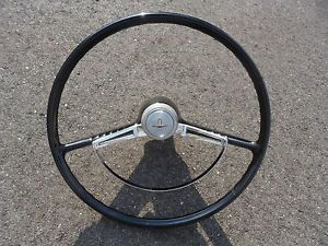 Chevrolet Corvair Steering Wheel 1965 1966 1967