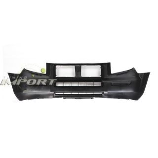 06 08 Honda Ridgeline Front Bumper Cover Replacement Plastic Primed Paint Ready