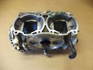 SeaDoo 1996 GTI 720 Engine Cases Crankcase 717 XP GTS GTX 95 96 97 1995 1997