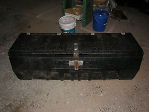 Delta Packer 90 Tool Box Toolbox Chevy Ford Dodge Truck Trailer Locking Storage