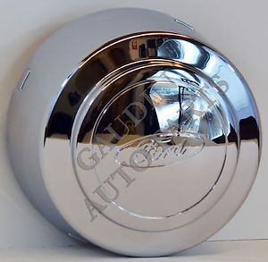 New Genuine Ford Hub Cap 1995 1997 F250 F350 F5TZ1130J Super Duty 1996
