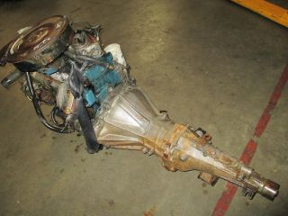 Nissan Datsun 720 D21 Pickup JDM SD23 Diesel Engine Naturally aspirated Motor