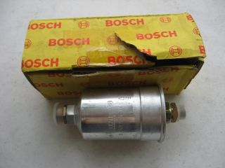 VW Scirocco Dasher Rabbit K Jetronic Bosch Fuel Filter