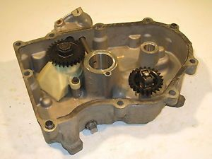 Kohler Courage SV735 26HP Engine Cylinder Crankcase Sump Oil Cover 32 199 14 S