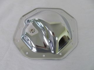 New 2002 2005 Dodge RAM 1500 Factory Chrome Rear Differential Cover