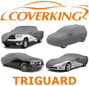 Dodge RAM Truck 150 1500 Coverking Triguard Custom Fit Vehicle Car Cover
