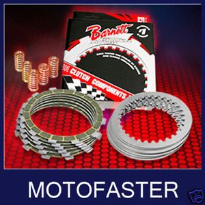 Barnett Performance Clutch Kit Yamaha R6 03 05