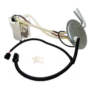 New Fuel Pump Module Sending Unit Housing Assembly 99 04 Ford Super Duty Truck