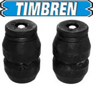 Timbren DR1500DS Rear Ses Kit 09 13 Dodge RAM 1500 Reg Cab w O Air Suspension
