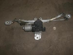 05 06 07 08 09 10 Chevy Cobalt Saturn ion Wiper Motor Front w Transmission 9189