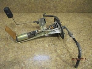 Toyota Fuel Sending Unit