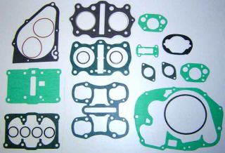 New Engine Gasket Kit Honda CB350 CL350 SL350 350 CB CL