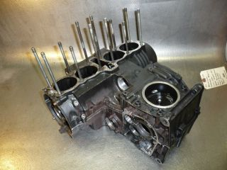 85 Kawasaki GPZ750 Engine Case Set