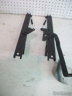 Ford Pickup Truck Bronco Interior Bench Seat Seat Track Assembly