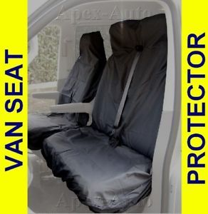 Mercedes Sprinter Van Seat Covers Protectors Brand New