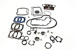 83 85 Harley XR 1000 Sportster James Gaskets Complete Motor Gasket Kit 17026 86