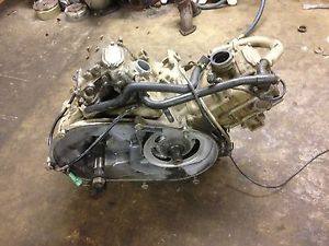Kawasaki Brute Force KVF750 KVF 750 Engine Motor 05 06 07 Guaranteed 2027 MI 4x4