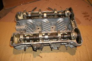 Yamaha XS750 XS 750 Special 1979 Cylinder Head Camshafts Cams Engine Motor