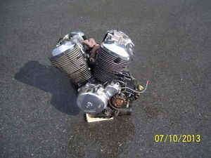 03 Honda Shadow VT750 Ace 750 Engine Motor Transmission