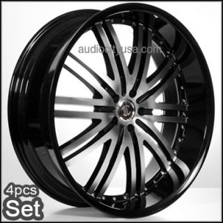 22 inch for Land Range Rover FX35 Murano Wheels Rims