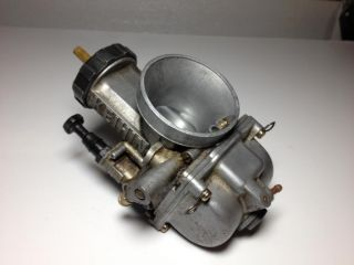 91 Honda CR500R CR500 CR 500 Engine Motor Keihin PJ Carburetor Carb 89 01